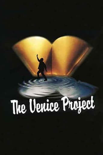 Poster of The Venice Project