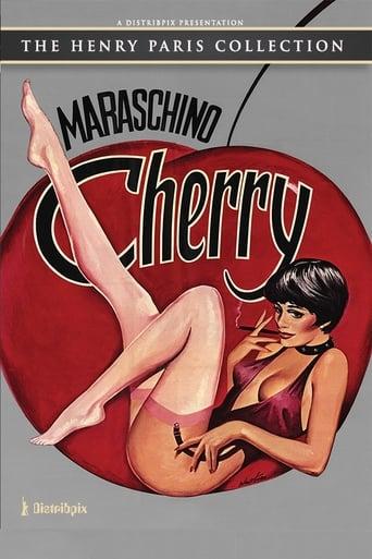 Poster of Maraschino Cherry