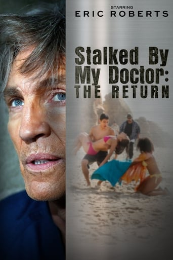 Poster of Stalked by My Doctor: The Return