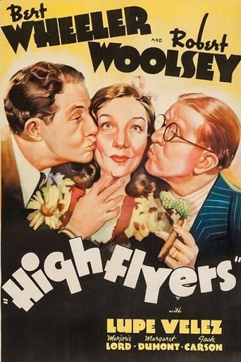 Poster of High Flyers