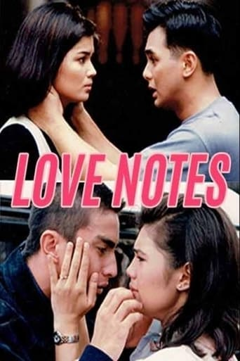 Watch Love Notes 1995 full online free