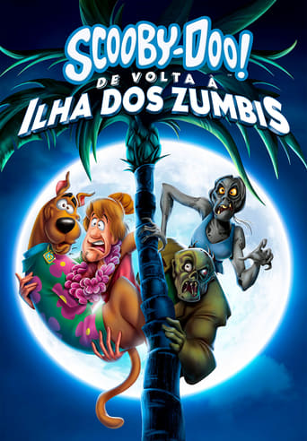 Scooby-Doo – De Volta à Ilha dos Zumbis Torrent (2019) Dublado e Legendado Download