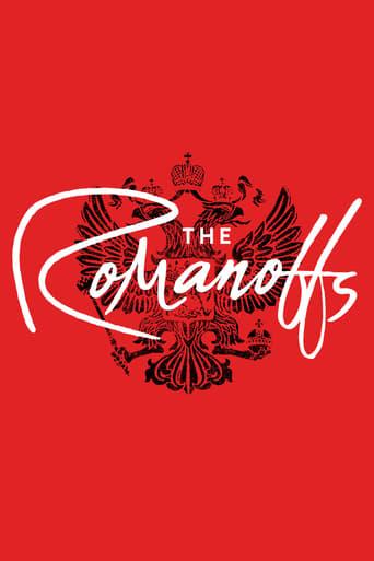 Poster of The Romanoffs