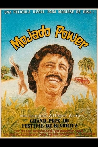 Poster of Mojado Power