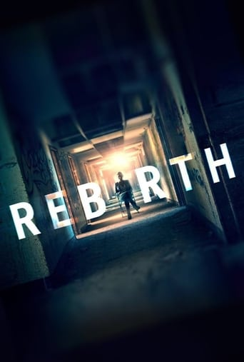 Poster of Rebirth