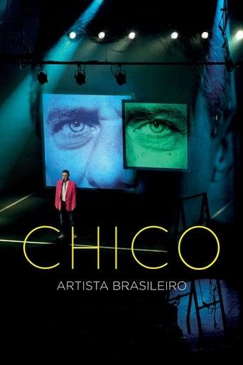 Chico - Artista Brasileiro - Poster
