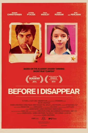 Assistir Before I Disappear online