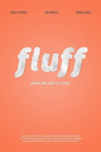Poster of Fluff