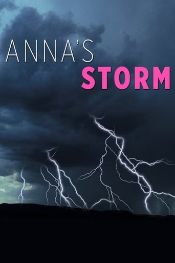 Poster of Anna's Storm