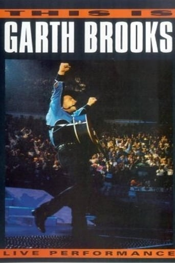 Poster of This Is Garth Brooks