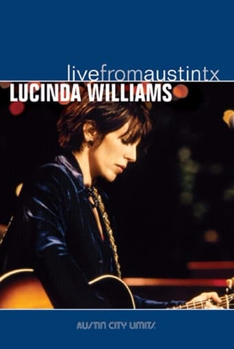 Watch Lucinda Williams: Live from Austin, TX full movie online 1337x