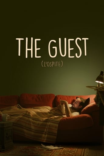 Watch The Guest 2019 full online free