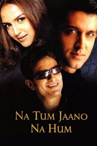 Watch Na Tum Jaano Na Hum Free Movie Online