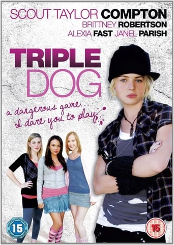 Poster of Triple Dog