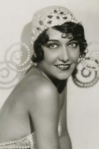 Image of Dorothy Sebastian