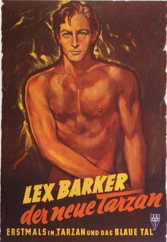 Poster of Tarzan's Magic Fountain