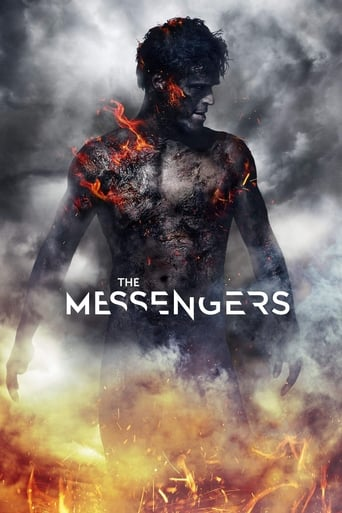 Capitulos de: The Messengers
