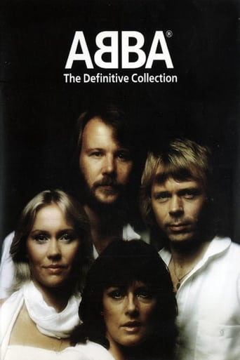 Watch ABBA: The Definitive Collection Online Free Putlockers