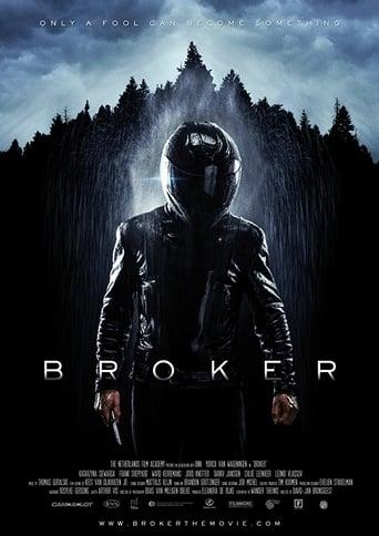 Poster of Broker