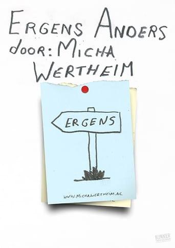 Micha Wertheim: Ergens anders