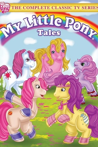 Capitulos de: My Little Pony Tales