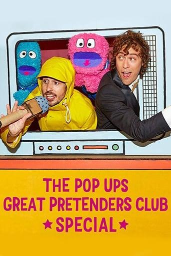 The Pop Ups: Great Pretenders Club