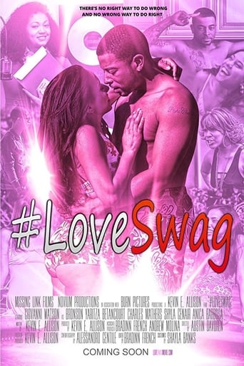 Poster of #LoveSwag