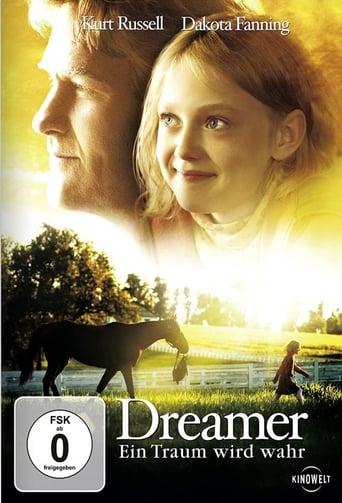 Dreamer - Ein Traum wird wahr - Drama / 2006 / ab 0 Jahre