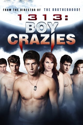 Poster of 1313: Boy Crazies
