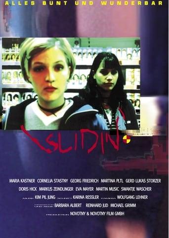 Shrill, Bright World Movie Poster