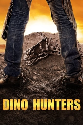 Download and Watch Dino Hunters