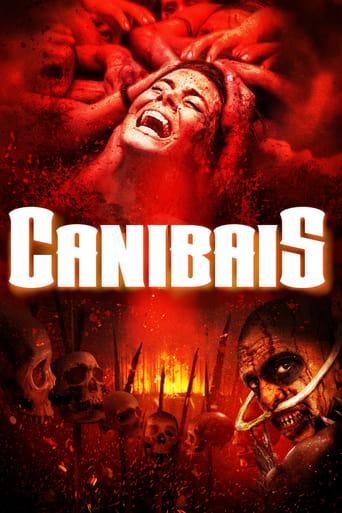 Canibais - Poster