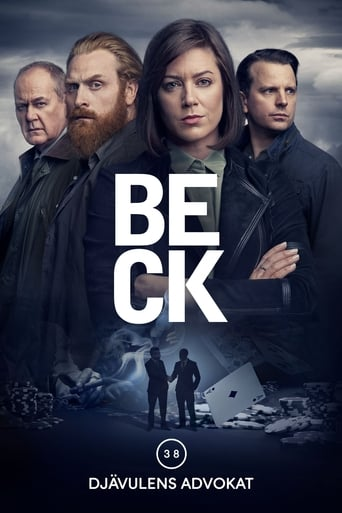 Beck 38 - The Devil's Advocate