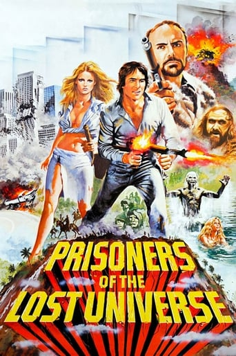 Watch Prisoners of the Lost Universe Free Movie Online