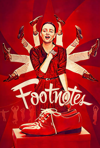 Poster of Footnotes