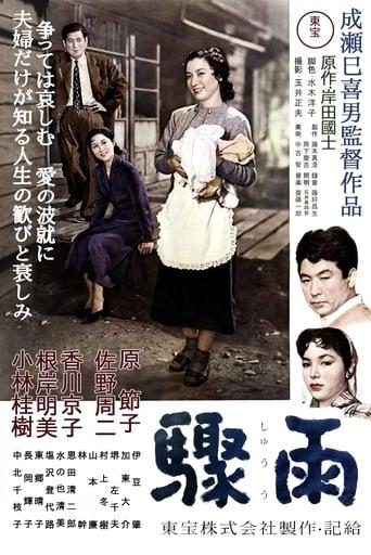 Poster of Sudden Rain