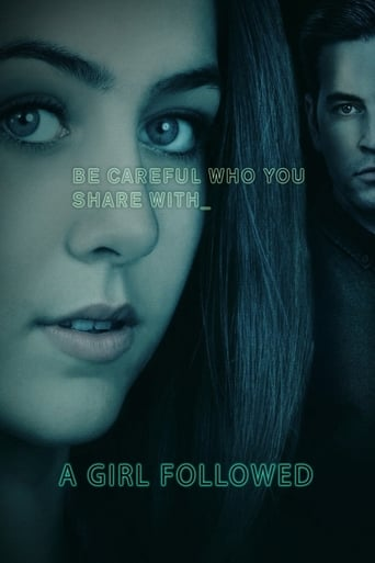 Poster of Girl Followed
