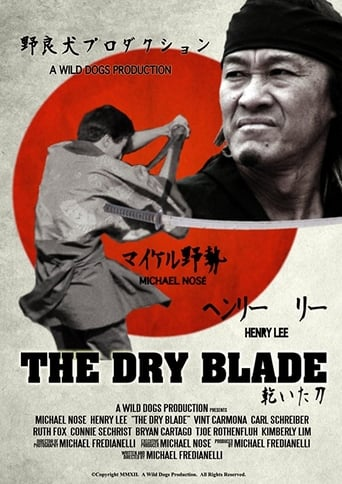 The Dry Blade