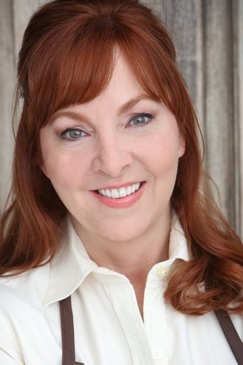 Image of Caitlin McKenna-Wilkinson