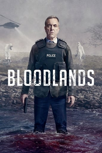 Poster Bloodlands