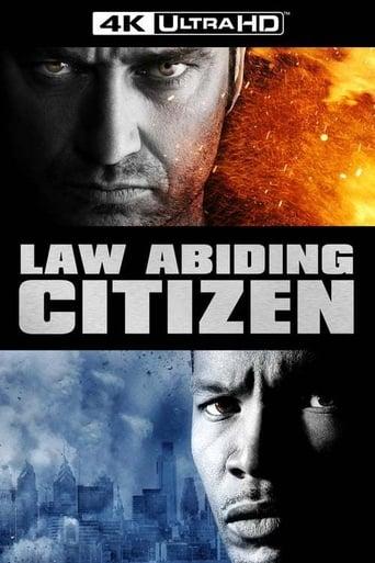 Film Ctihodný občan - 4K [HDR]
