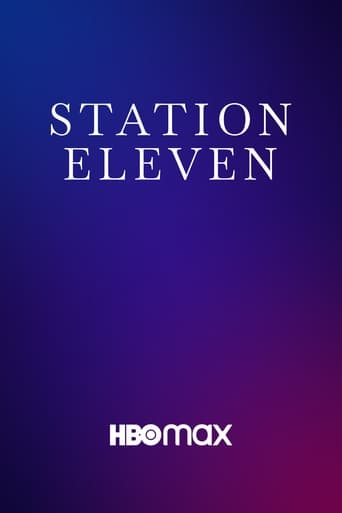Poster of Station Eleven