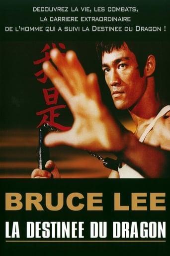 Poster of Bruce Lee - La Destinée du Dragon