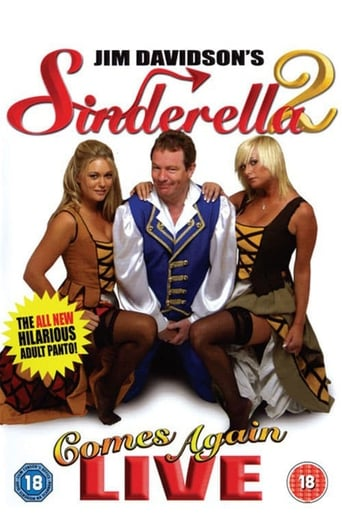 Sinderella Comes Again