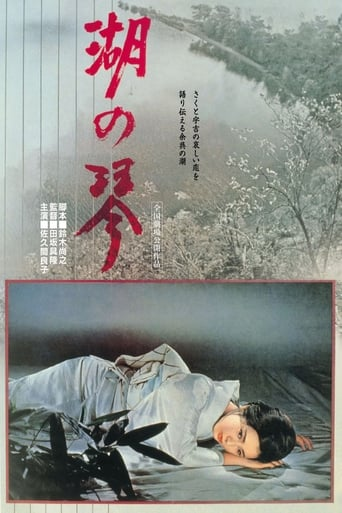 Poster of Koto—The Lake of Tears