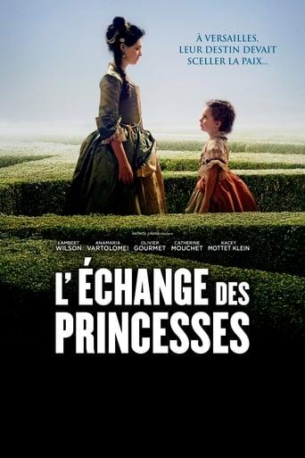 L'Echange des princesses download