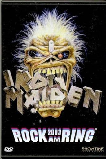 Iron Maiden: [2003] Rock am Ring