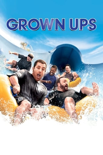 Grown Ups image