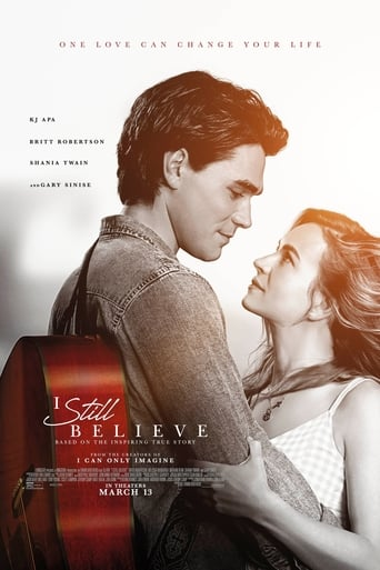 Poster of I Still Believe