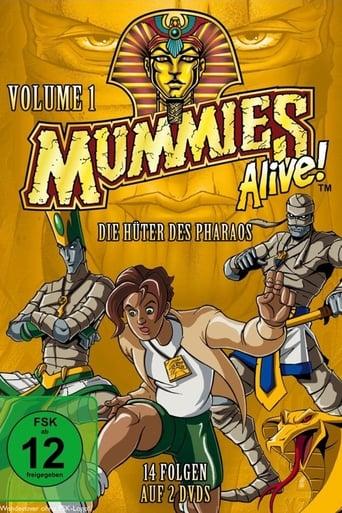 As Múmias Vivas